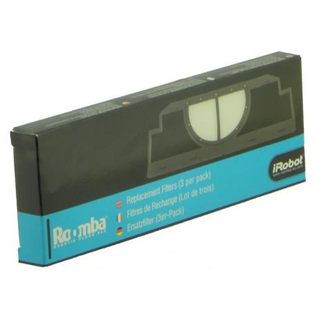 Filtr powietrza dla urządzenia Roomba SE (3 szt.)