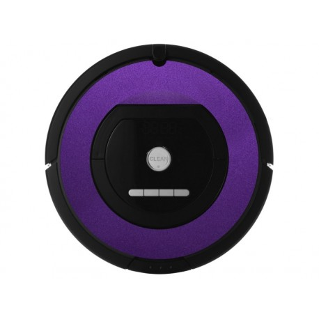 iDress 700: Purple Metallic