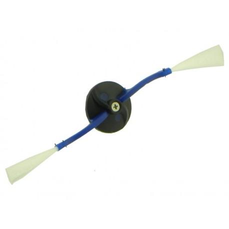 Wirująca szczotka boczna dla urządzeń Roomba SE