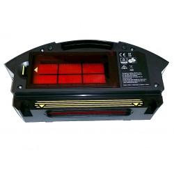 Pojemnik na brud AeroForce, seria 800/96X.