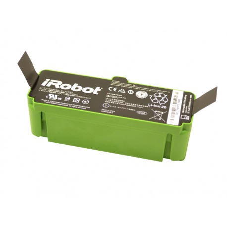 Akumulator litowo-jonowy dla Roomby seria 68X/9XX