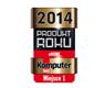 Nagroda Produkt Roku 2014 przyznana przez Komputer Świat