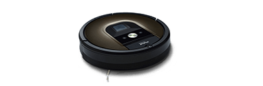 Roomba Registration