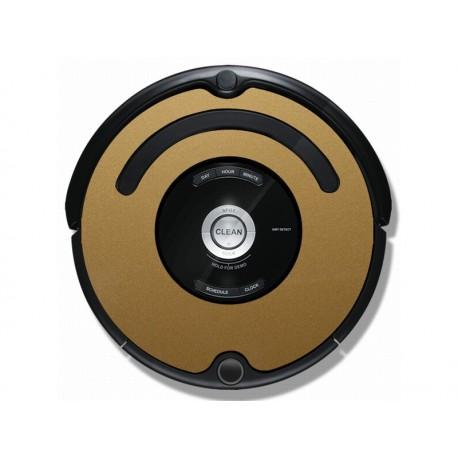 iDress 500/600: Gold Metallic