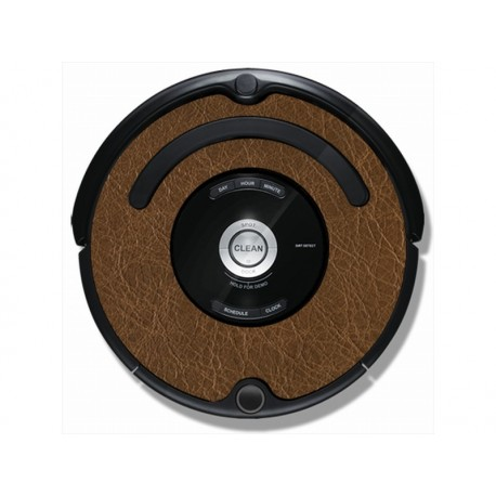 iDress 500/600: Leatherette