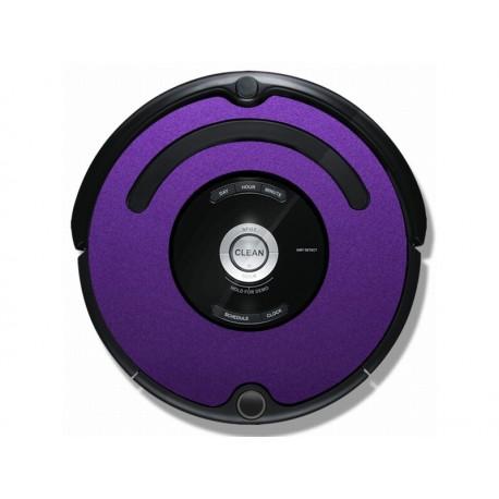 iDress 500/600: Purple Metallic