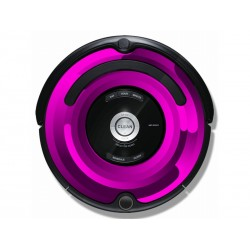 iDress 500/600: Spin Pink
