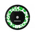 iDress 700: Bloomy Green