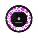 iDress 700: Bloomy Pink