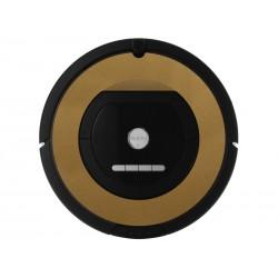 iDress 700: Gold Metallic
