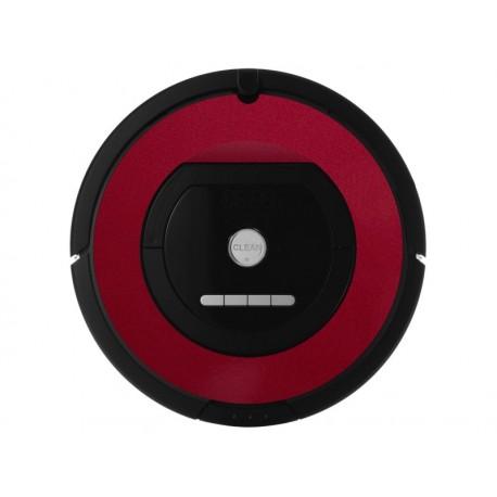 iDress 700: Mystic Red Metallic