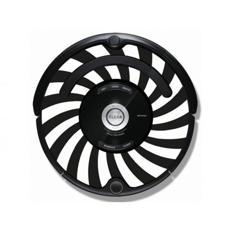 iDress 500/600: TurboJet