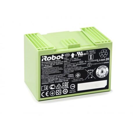 Akumulator litowo-jonowy dla Roomby seria e5