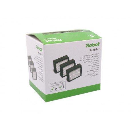 Filtr powietrza 3szt. - do urządzenia Roomba serii e5