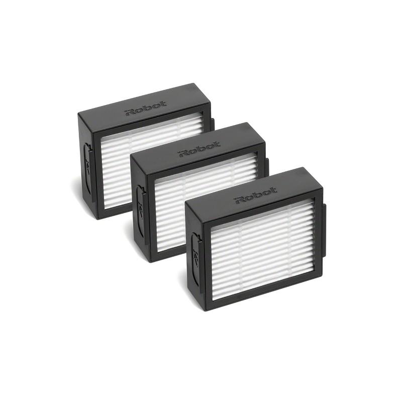 Filtr Powietrza 3szt Do Urządzenia Roomba Serii E I