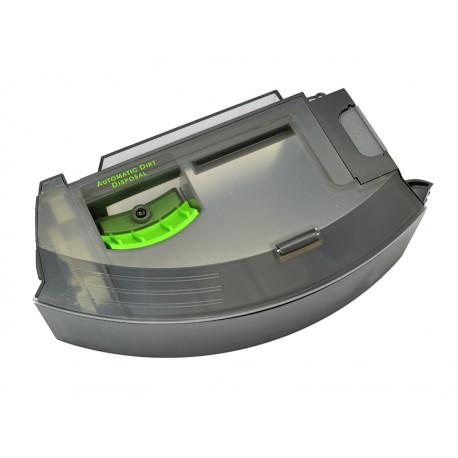 Pojemnik na brud z gniazdem Clean Base do urządzenia Roomba serii i7