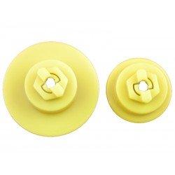 Łożyska (kpl. 2 szt.) Roomba Seria 600/700
