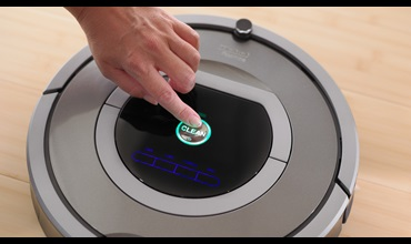 Roomba 700 Easy to Use