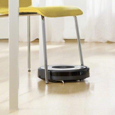 Roomba 604 sprzątanie