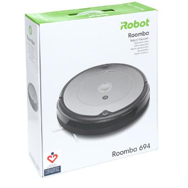 iRobot Roomba 694 opakowanie