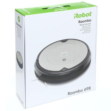 iRobot Roomba 698 opakowanie