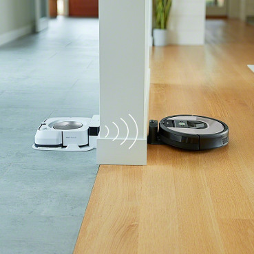 iRobot Roomba 971 Imprint Link