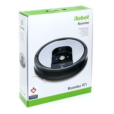 Roomba 971 opakowanie