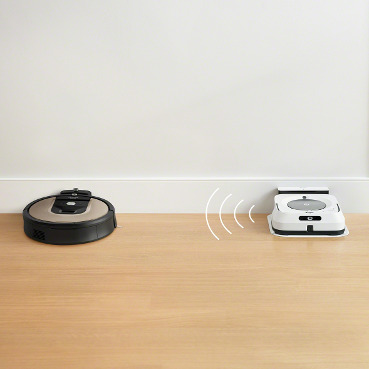 iRobot Roomba 976 Imprint Link