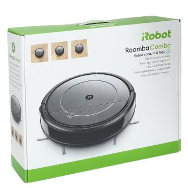 iRobot Roomba Combo opakowanie