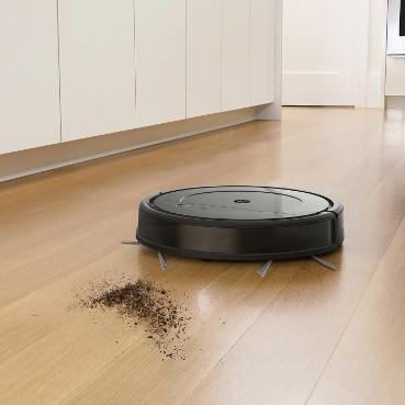 iRobot Roomba Combo odkurzanie podłogi
