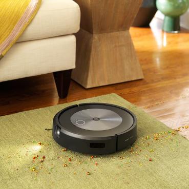 iRobot Roomba j7 3 stopniowy system sprzątania