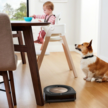 iRobot Roomba s9+ idealny dla posiadaczy psów.jpg