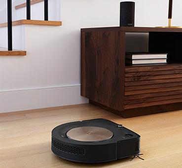 iRobot Roomba s9+ Alexa Google Assistant