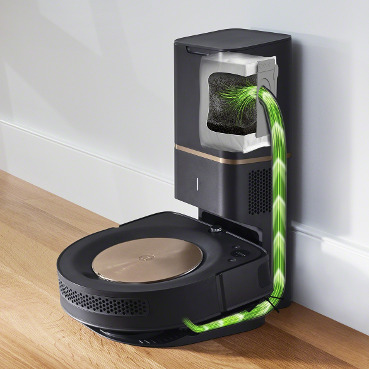 iRobot Roomba s9+ stacja clean base.jpg