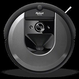 Robot Odkurzacz Bezprzewodowy Akumulatorowy