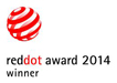 Scooba 450, Roomba 880 - Red Dot Award 2014